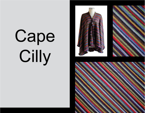 Cape Cilly