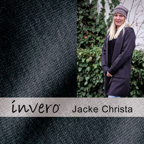 Strickjacke Christa
